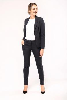 Dámské spoleèenské kalhoty