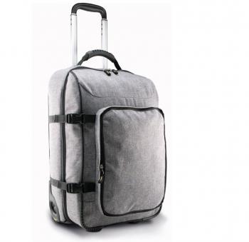 Cestovní kufr na koleèkách