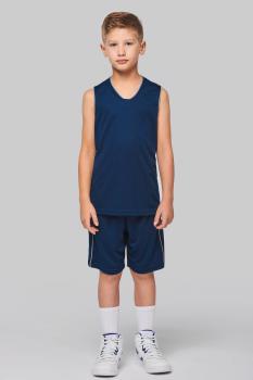Dìtské basketbalové šortky