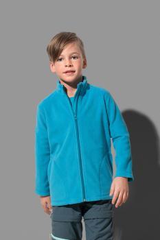 Dìtská fleecová mikina Active - Výprodej
