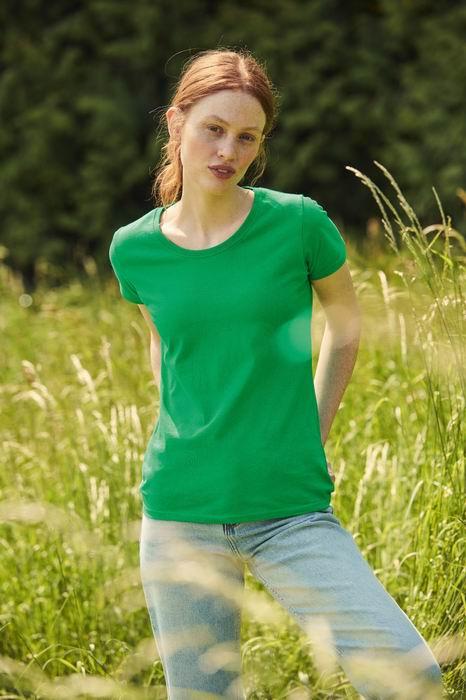 Dámské trièko Lady-Fit Valueweight T - zvìtšit obrázek