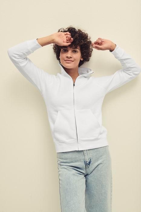 Dámská mikina Lady-Fit Premium Sweat Jacket - zvìtšit obrázek