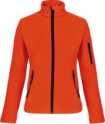 Dámská softshellová bunda - Výprodej - zvìtšit obrázek