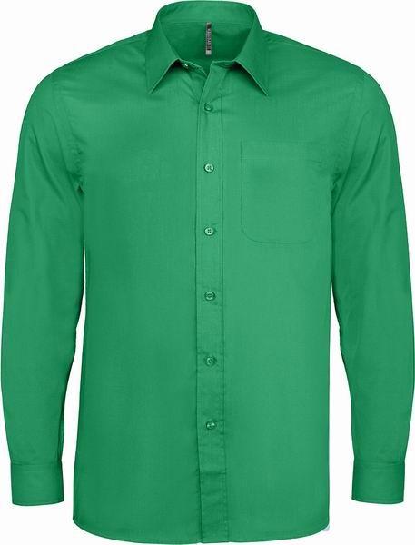 Pánská košile dlouhý rukáv JOFREY - Výprodej - zvìtšit obrázek