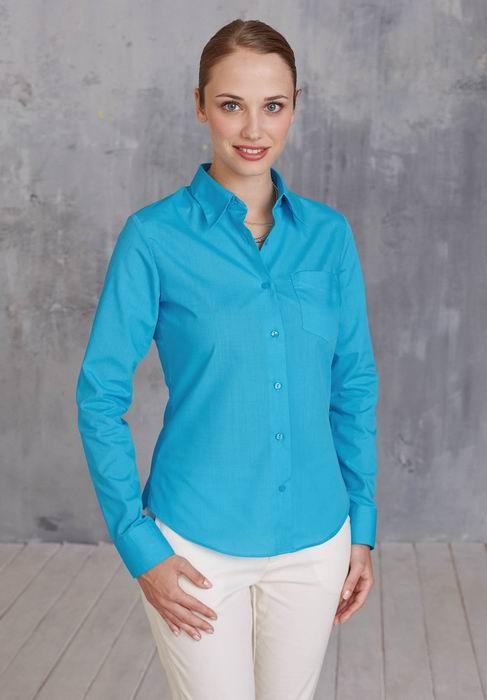 Dámská košile dlouhý rukáv JESSICA - Výprodej - zvìtšit obrázek