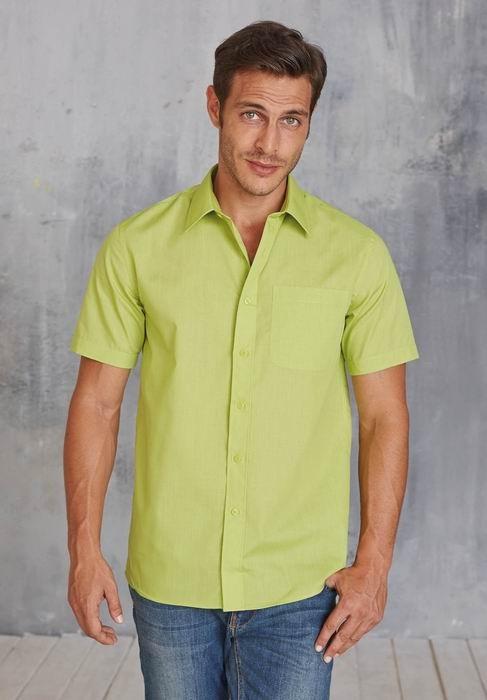 Pánská košile krátký rukáv ACE - Výprodej - zvìtšit obrázek