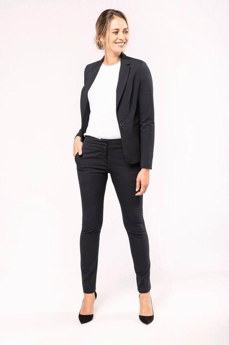 Dámské spoleèenské kalhoty - zvìtšit obrázek