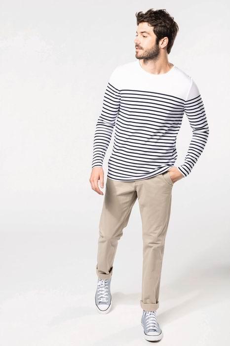 Pánské kalhoty CHINO - zvìtšit obrázek