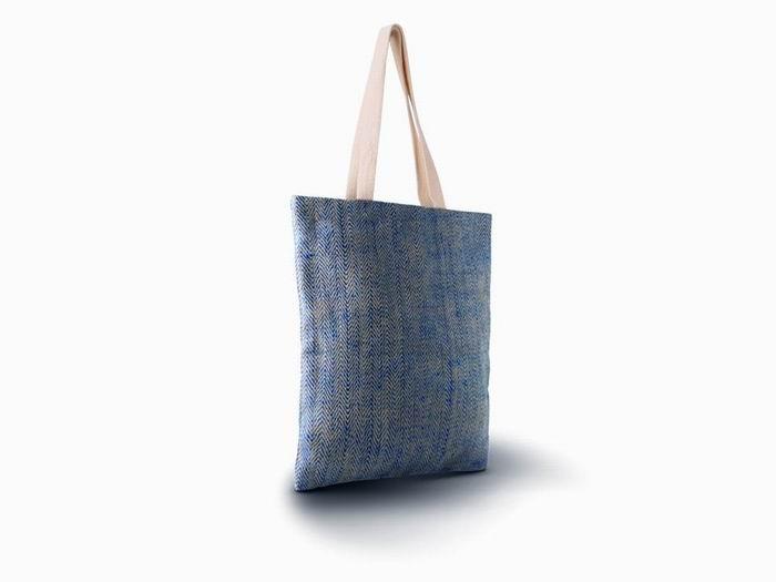 100  natural jutová taška - zvìtšit obrázek