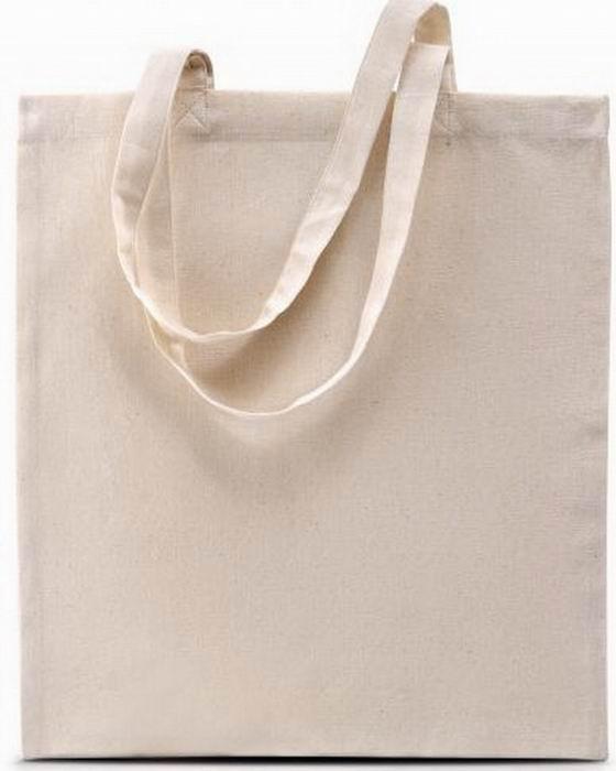 Nákupní taška z organické bavlny - zvìtšit obrázek