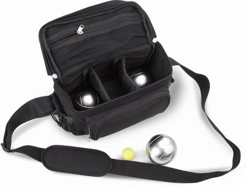 Taška na pétanque koule nebo kameru - zvìtšit obrázek
