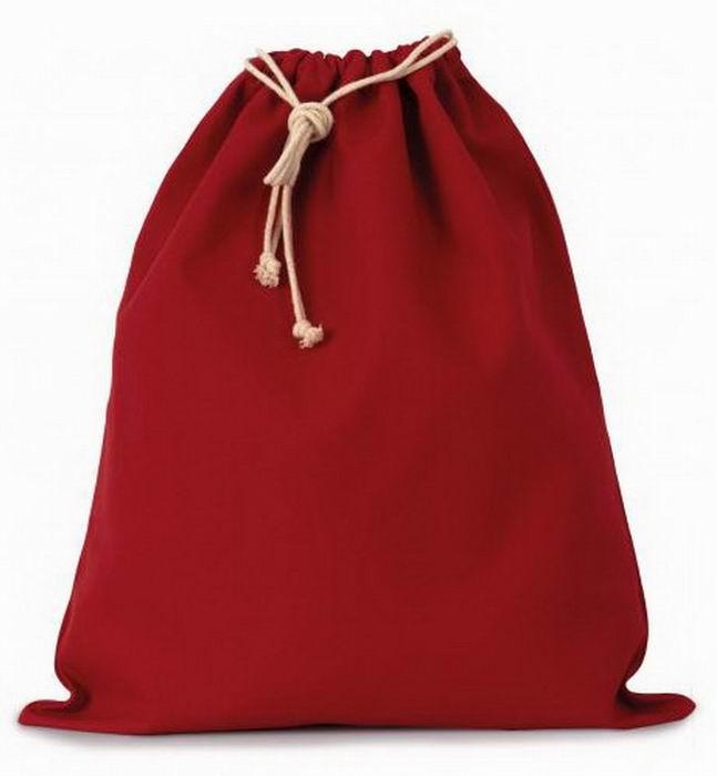 Bavlnìná stahovací taška - zvìtšit obrázek
