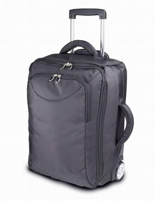Kufr na koleèkách - zvìtšit obrázek