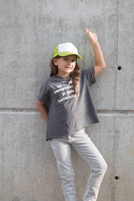 Dìtská kšiltovka Trucker Mesh - zvìtšit obrázek