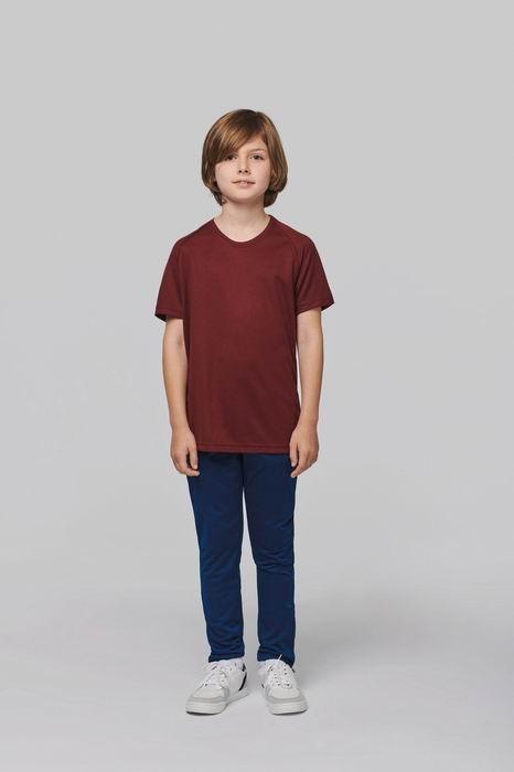 Dìtský dres - trièko kr. rukáv - zvìtšit obrázek