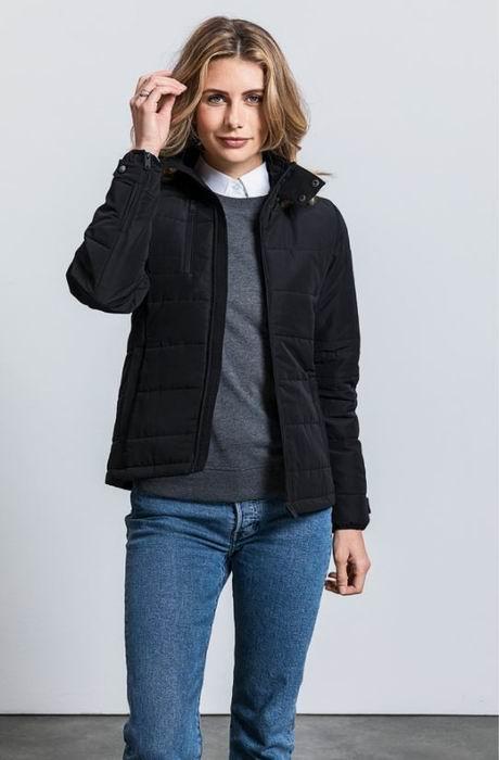 Dámská bunda Cross Jacket - zvìtšit obrázek