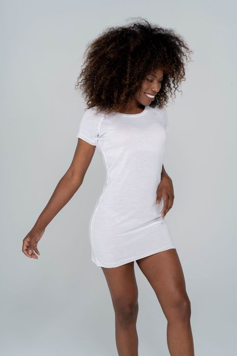 Dámské šaty na sublimaci - zvìtšit obrázek