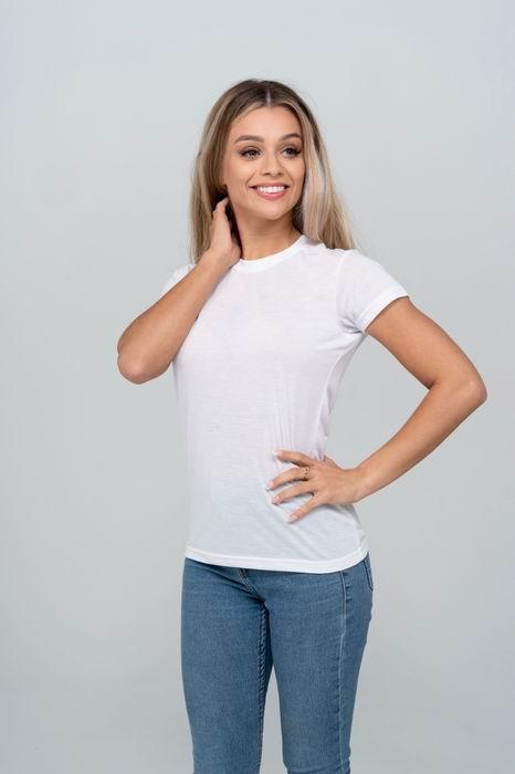 Dámské trièko na sublimaci - zvìtšit obrázek