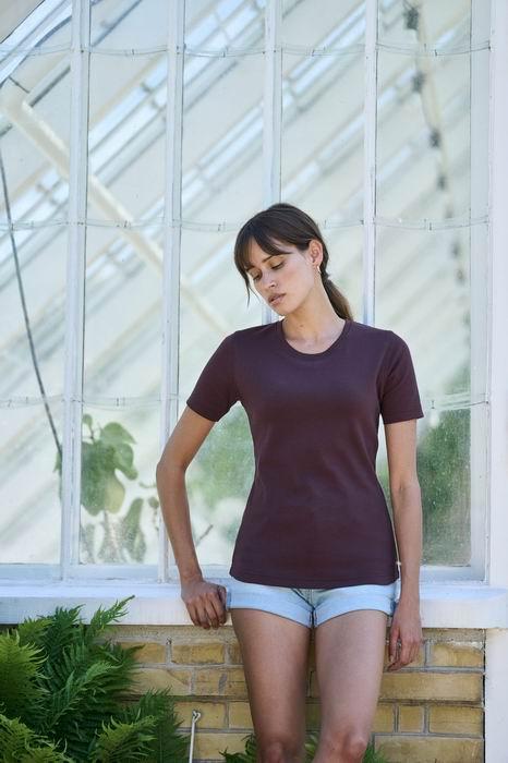 Dámské trièko Interlock Tee - zvìtšit obrázek